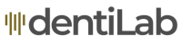 dentiLab – stomatologia Kraków Logo
